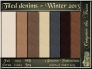 Denim - Colors of winter 2013 Basics SL Add