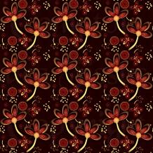 Golden flowers II - Inception s